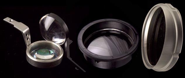 Plastic Optical Solutions