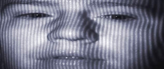 Polymer Optics Facial Recognition