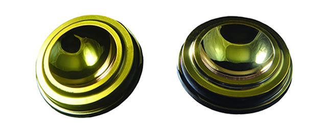 Diamond Turning LWIR Optics
