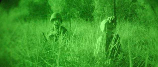 Polymer Optics Night Vision Systems