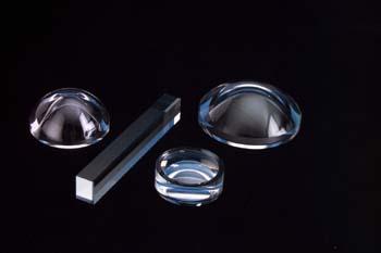 Diamond Turned Prototypes 1
