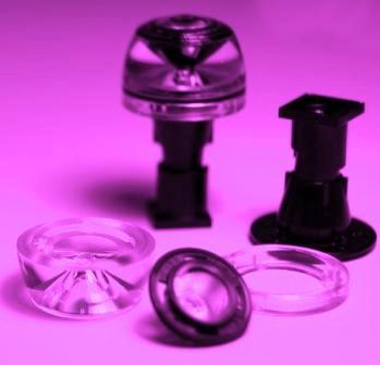 Diamond Machining Technology