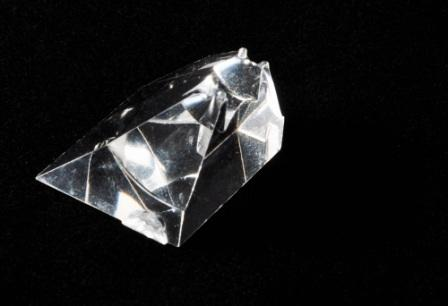 Diamond Turning Materials 1