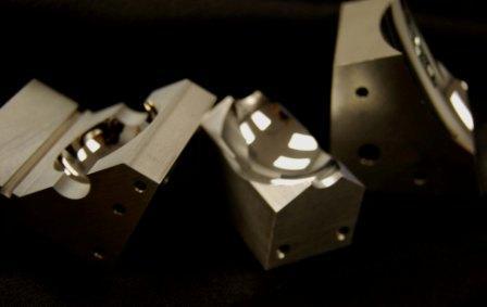 Diamond Turning Applications