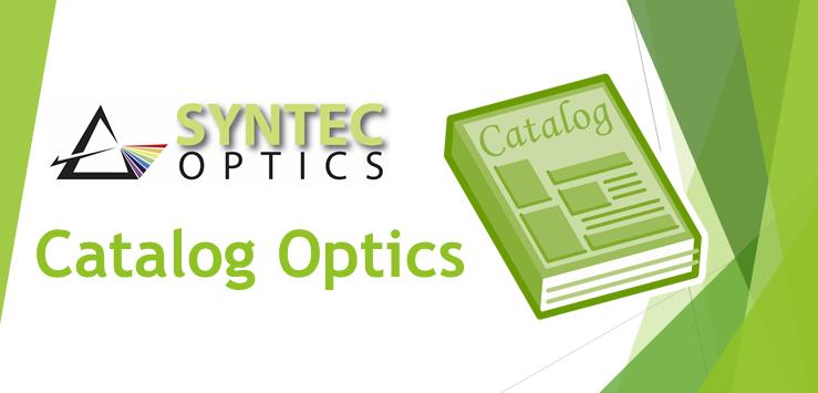 Catalog Optics