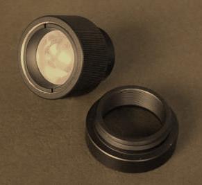 Molding IR Lens