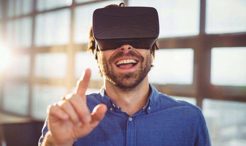 Virtual Reality (2)