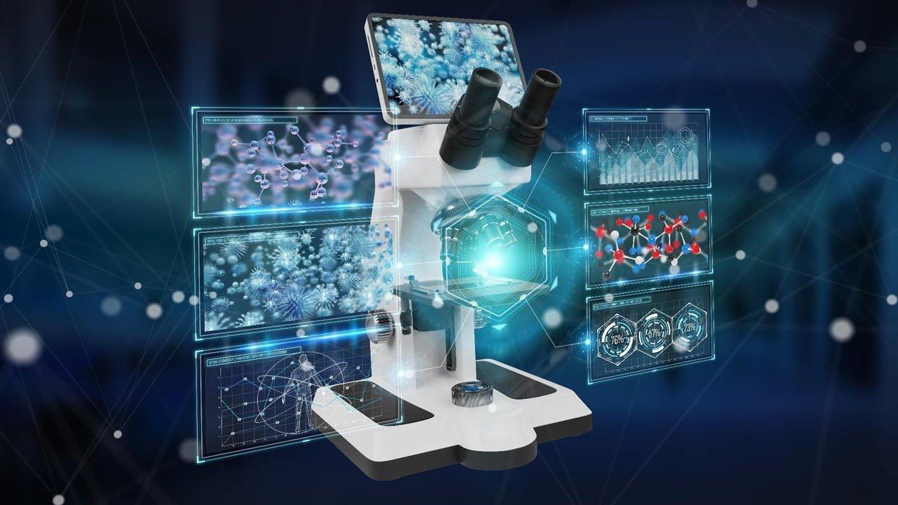 Superresolution Microscopy